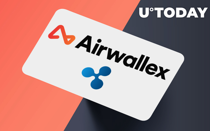 Ripple Partner Airwallex Launches New Solution, Accepting Card Payments in UK and Europe