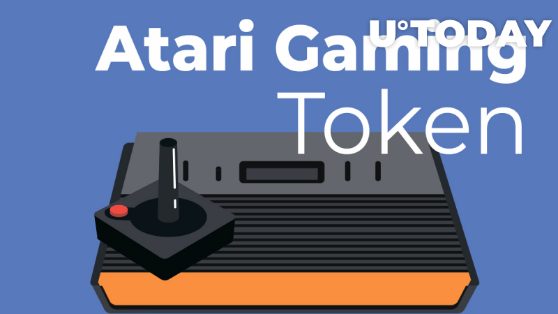 Atari Gaming Producer Launches Its Token on Bitcoin.com, IEO to Come in November