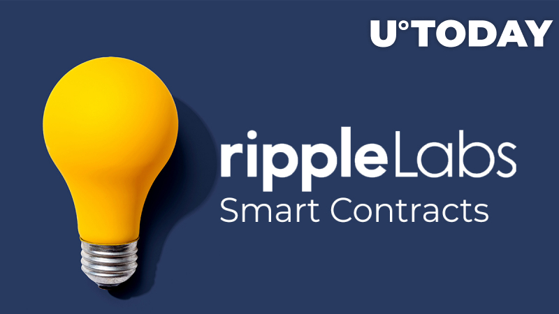 Ripple Labs Granted New Patent for Executing Smart Contracts: Details