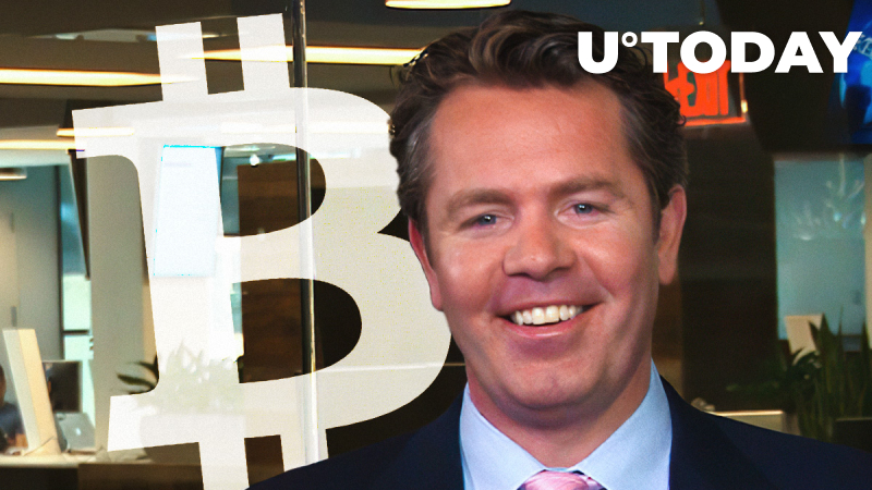 Hedgeye Risk Management CEO Explains Why He Got Out of Bitcoin