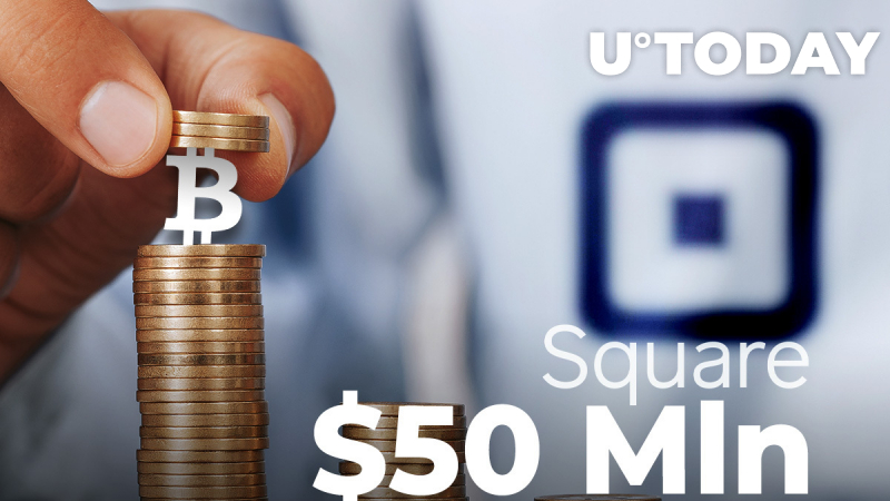 BREAKING: Square Invests $50 Mln Into Bitcoin