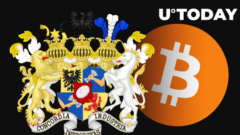 Bitcoin Now Owned by World's Most Famous Banking Family of Rothschild