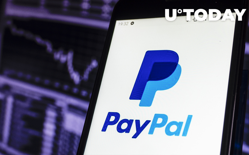 PayPal Might Launch Its Own Crypto In Next 6 to 12 Months: CoinShares CSO