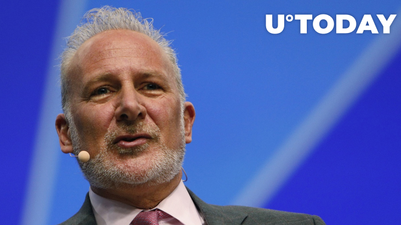 JUST IN: Peter Schiff's Bank Suspected as Major Money-Laundering Tool of Organized Crime Syndicates