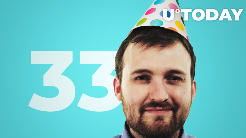 Charles Hoskinson Turns 33, Here's What He's Achieved by This Age
