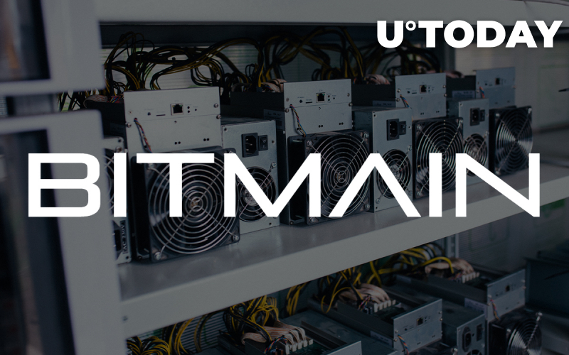 Bitcoin (BTC) Miner Producer Bitmain Releases New Miner, AntRack. It May Use 1 nm Chipsets!