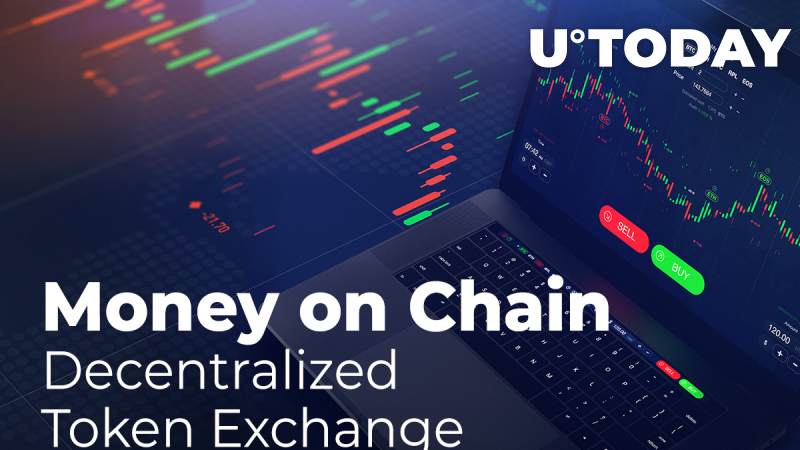 Money On Chain Rolls Out Decentralized Token Exchange Based on Bitcoin Layer 2