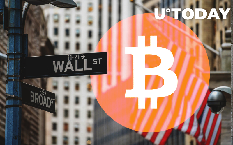 Bitcoin Back Above $18,000 as Major Wall Street Institution About to Make Enormous Bet on Flagship Cryptocurrency