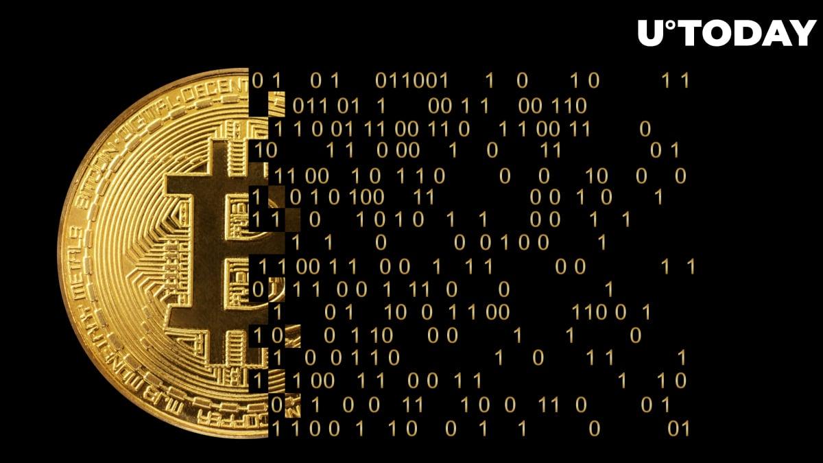 Bitcoin Just Had Rare Chain Split