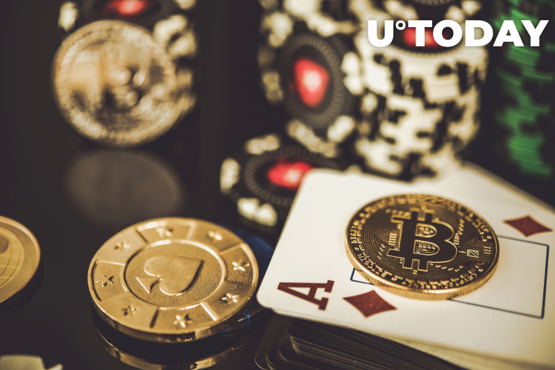 Company of Legendary Poker Player Goes All-In on Bitcoin