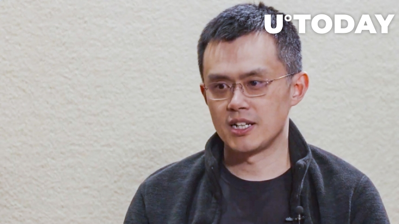 Binance Has to Be Smarter About the Way It Blocks U.S. Users, Says CEO Changpeng Zhao