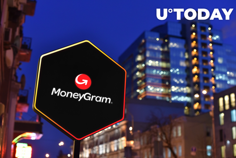 Ripple Partner MoneyGram Achieves 150% Year-Over-Year Rise in Revenue in MGO