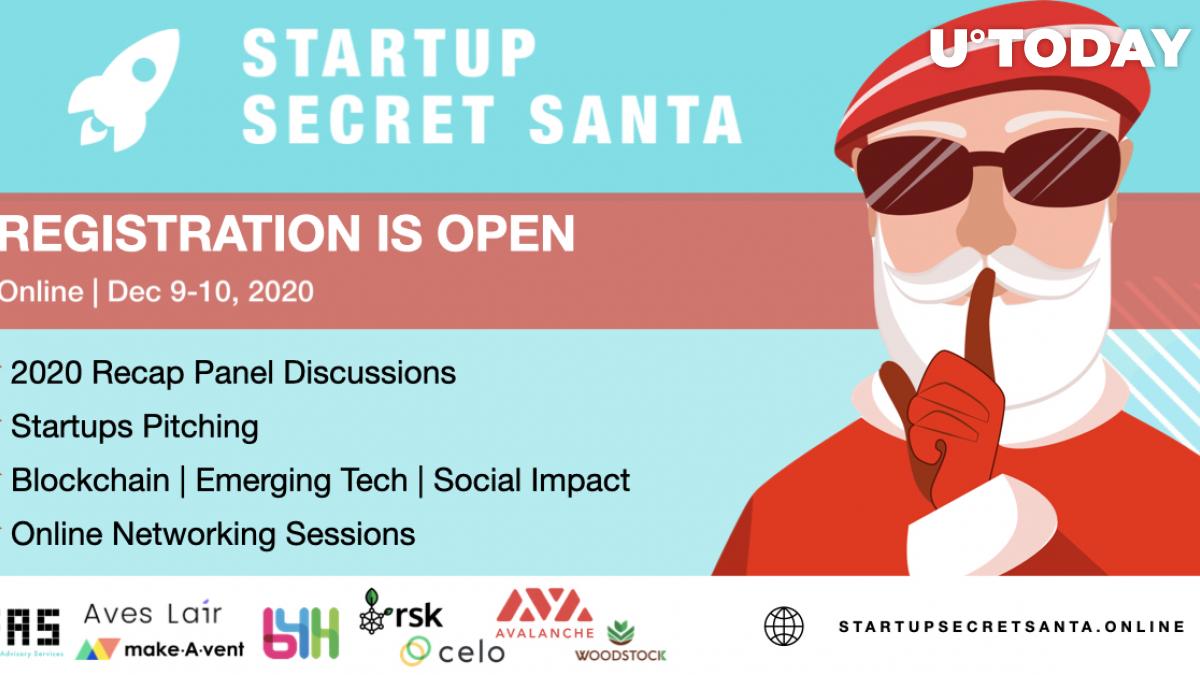 Startup Secret Santa