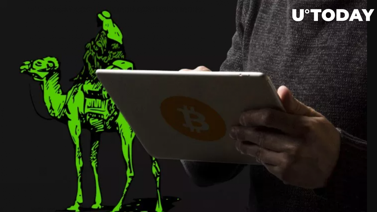 United States seizes over $1 billion in bitcoin tied to Silk Road