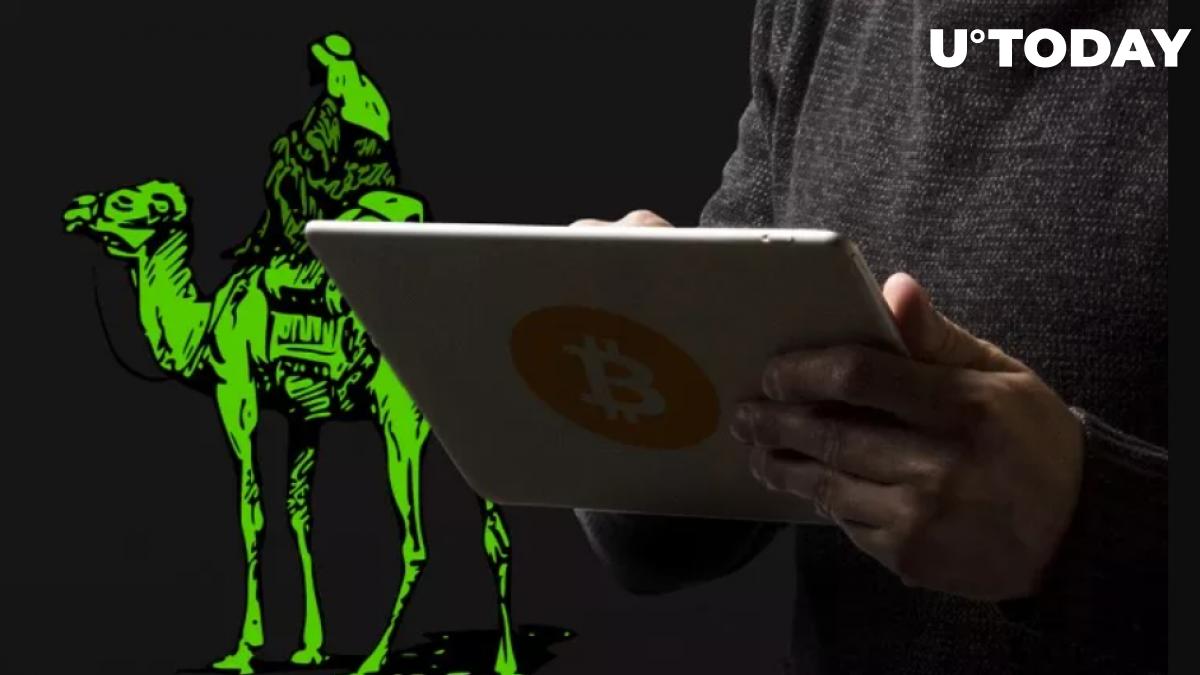 USA authorities seize $1 billion worth of Silk Road Bitcoins