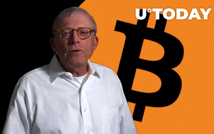 """Veteran Trader Peter Brandt Claims Bitcoin's New Highs Have """"Very Little"""" Technical Significance"""