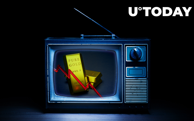 """Peter Schiff, Turn Off Your TV! Grayscale Brings Back """"Drop Gold"""" Ad to All Major Channels"""