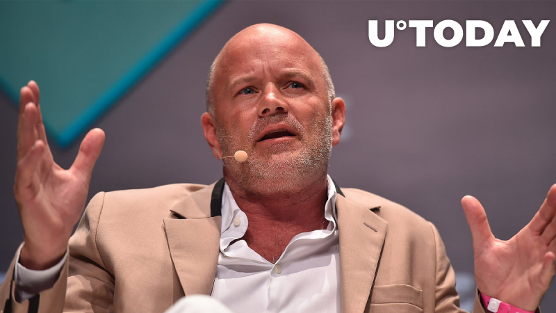 Mike Novogratz Agrees That Litecoin Is Direct Attack on Bitcoin