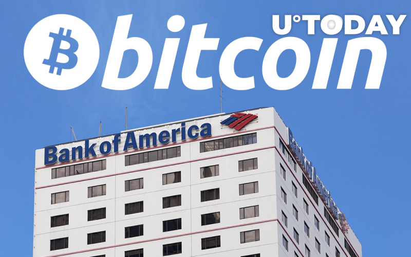 Fund Managers Long Bitcoin and Short Dollar, According to Bank of America Survey