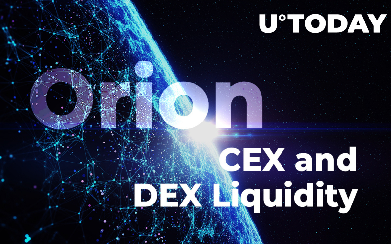Orion Terminal Deployed in Mainnet to Unite CEX and DEX Liquidity