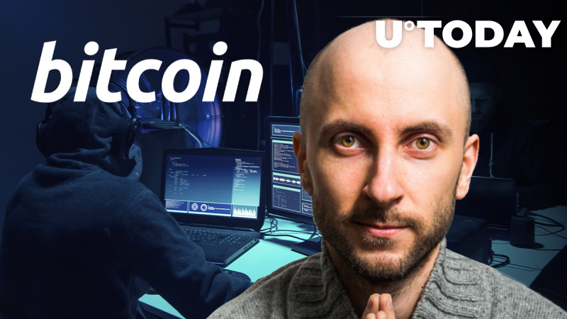 First Bitcoin Developer to Work Alongside Satoshi Shares His Story Filled with Regret and Gratitude