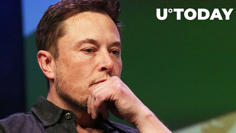 """Elon Musk Changes Tune on Bitcoin, Says It's His """"Safe Word"""""""