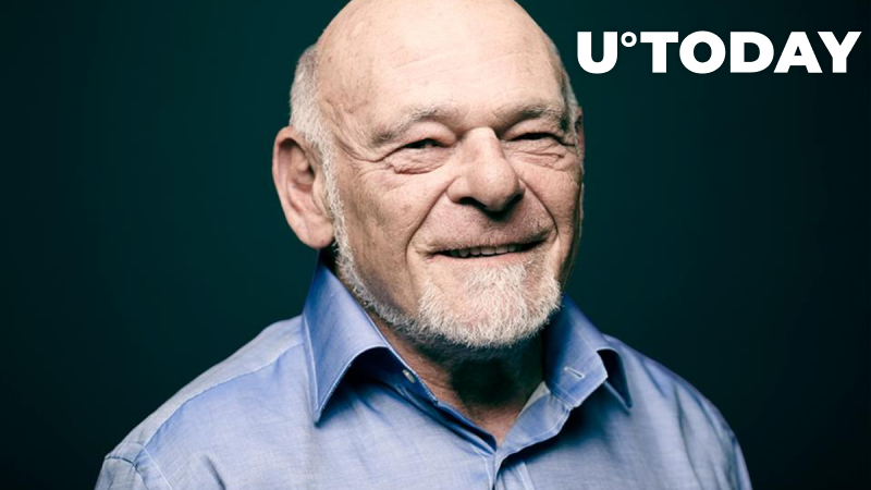 Billionaire Sam Zell Says Bitcoin Could Be the Answer