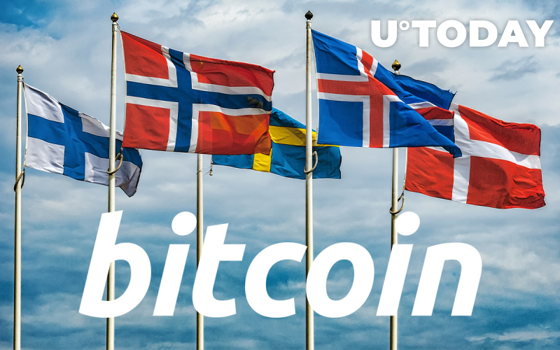 China Coin No More: Bitcoin Mining Shifting to Sweden and Norway