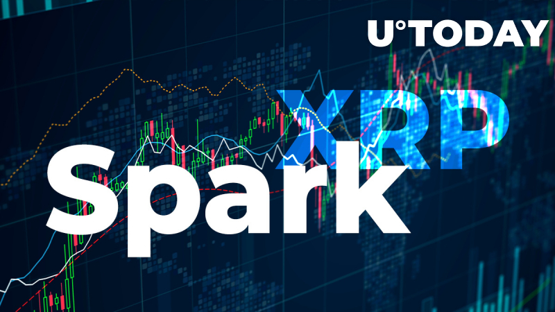 XRP Holders Will Soon Be Able to Trade Spark (FLR) Token