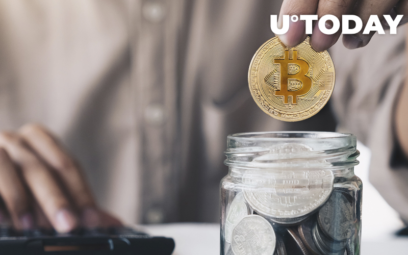 Another Public Company Adds Millions Worth of Bitcoin to Its Treasury