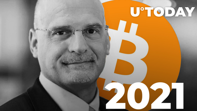 Bitcoin May Keep on Upward Trajectory in 2021: Bloomberg's Mike McGlone Explains Why