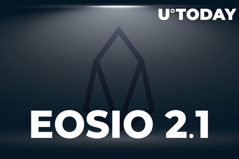 Block.one Announces EOSIO 2.1 Release Candidate
