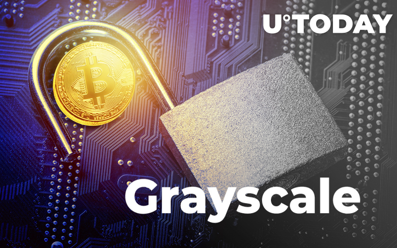 JP Morgan Claims Grayscale Is Key for Bitcoin's Leading Market Position Now