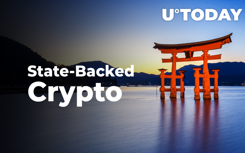Japan Prepares for State-Backed Crypto Launch Within Next 3 Years