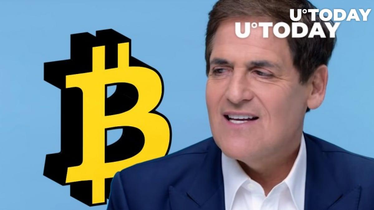 Mark Cuban Berates Ethereum's Gas Fees