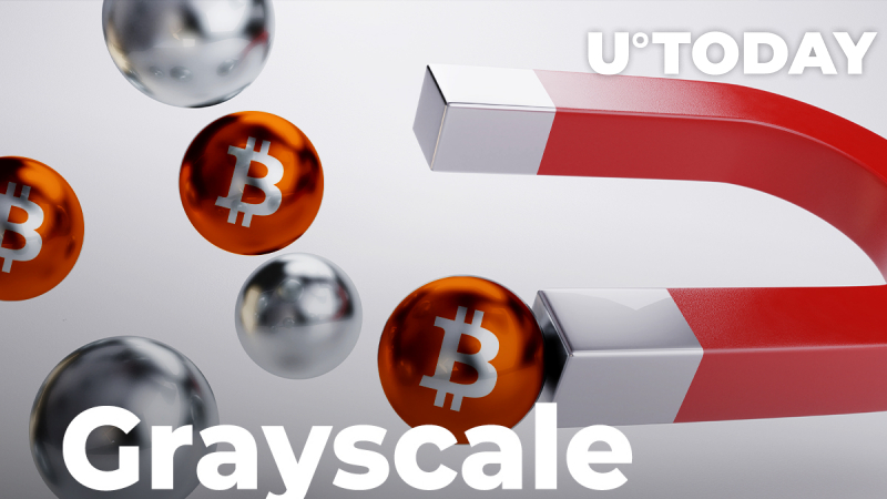 Grayscale Bitcoin Trust Adds 200% More Bitcoins Than Miners Manage to Mine