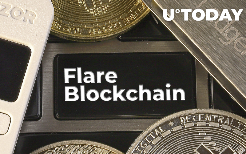 """Flare """"XRPL Fork"""" to Be Supported by First Hardware Wallet"""