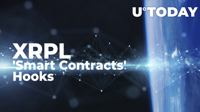 "XRPL ""Smart Contracts"" Hooks to Be Released in Public Testnet in Q1, 2021: XRPL Labs"