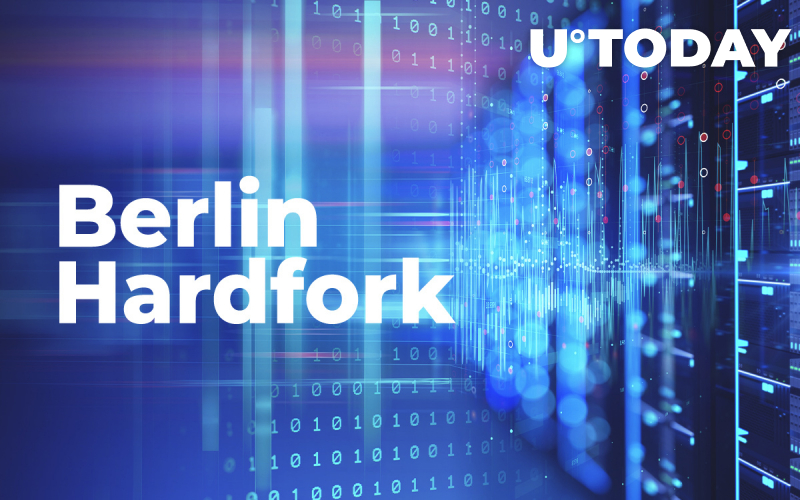 Ethereum's Berlin Hardfork Draft Submitted by Devs as ETH Breaks Above ATH