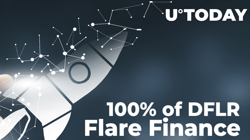 When Might XRP Holders Receive DFLR Tokens from Flare Finance DeFi? Roadmap Revealed