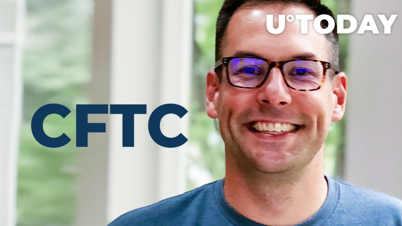 Jason Somensatto of Ethereum-Based Project Joins CFTC. What Are His Duties?