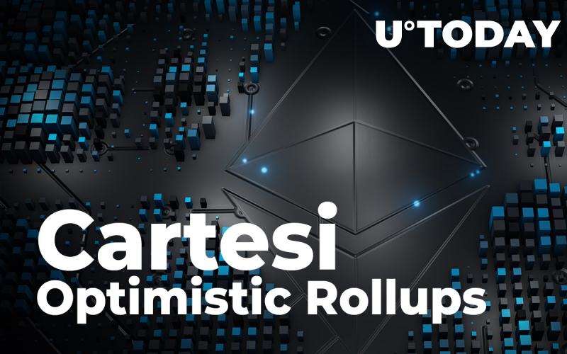 Cartesi (CTSI) Introduces Optimistic Rollups Solution for Ethereum (ETH) Scalability