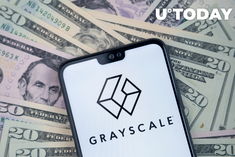 Grayscale Reaches $20 Billion Worth of Bitcoin, Ethereum, XRP, and Other Cryptocurrencies