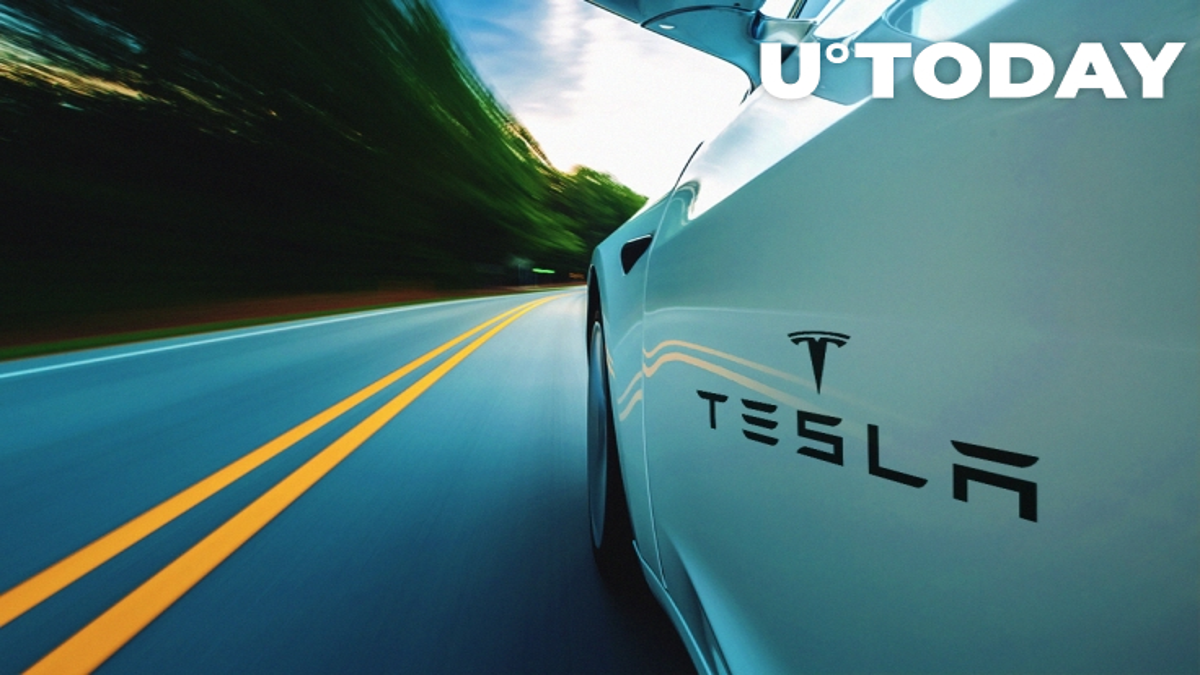 BREAKING: Tesla Gets $1.5 Billion Worth of Bitcoin