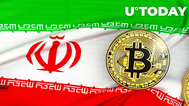 Bitcoin Might Make Iran One of the Richest Countries, Here's How