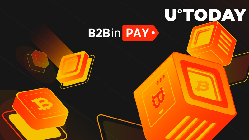 How to Accept Cryptocurrency Payments with B2BinPay
