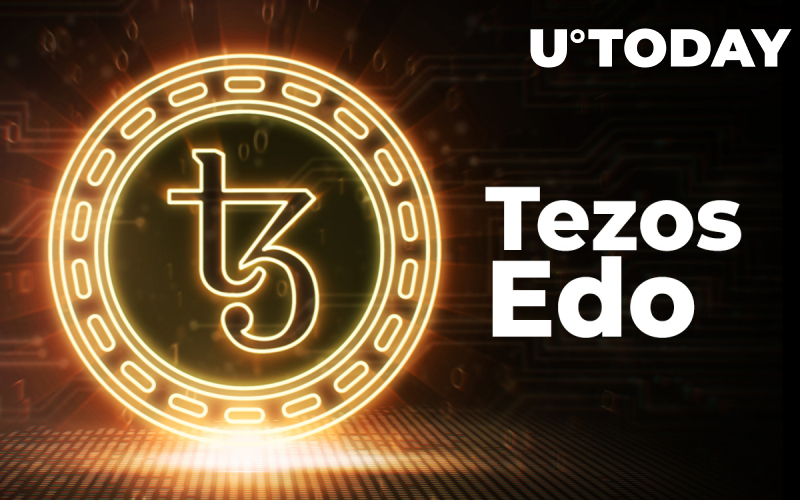 """Tezos (XTZ) Activates Edo Upgrade, Teases Florence """"In Coming Weeks"""""""