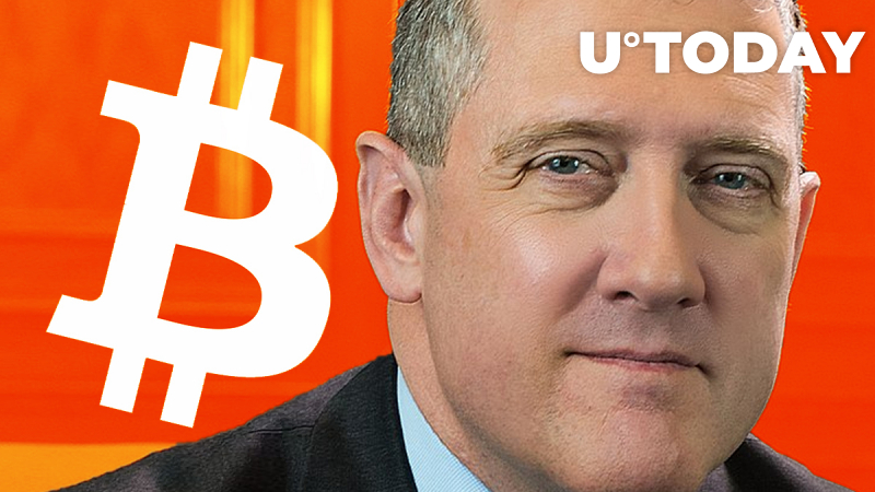 Fed's Bullard Recognizes Bitcoin as Rival to Gold