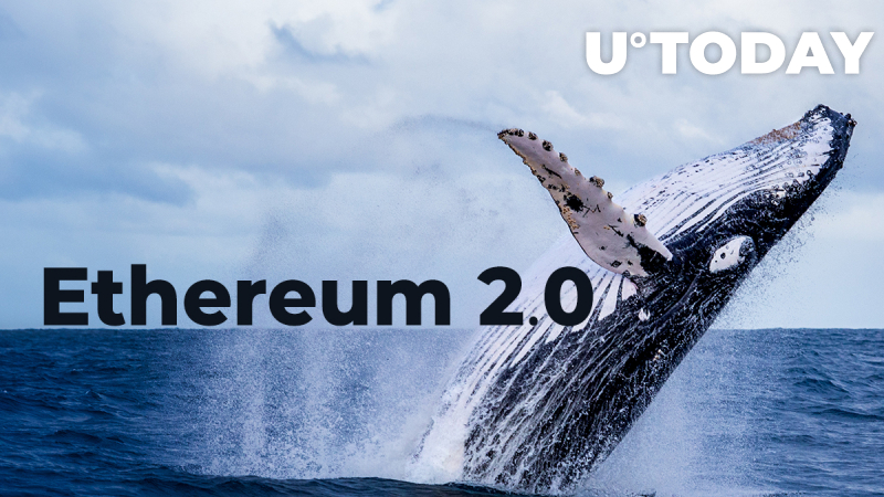 Ethereum 2.0 Staking Might Become Whale-Dominated, Here's Why