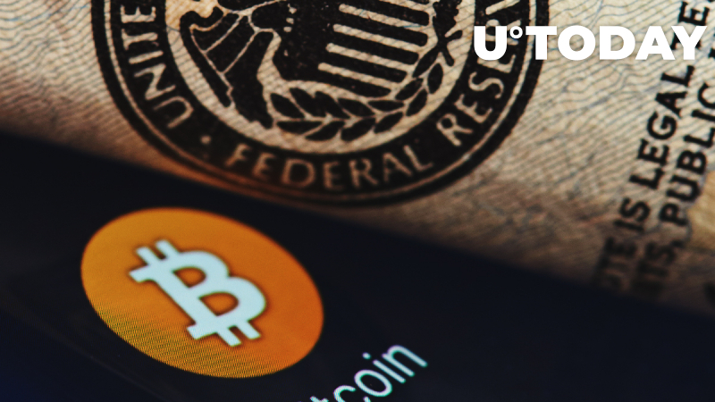 Market Wants Bitcoin and Tether, USD Dying as Reserve Currency: Bloomberg's Top Analyst